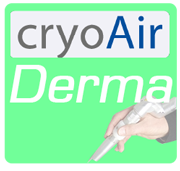 CryoAir-Derma-Button